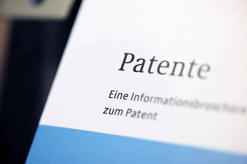 Patents, Trademarks, Design
